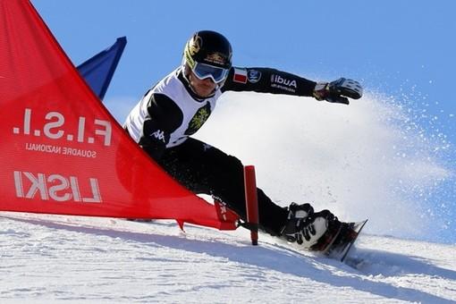 Snowboard: Tanta Valle d'Aosta nelle squadre azzurre 2021/2022