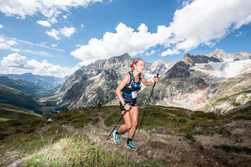 Il grande sport in arrivo a Courmayeur: trail running, pattinaggio e il nuovo torneo WTA