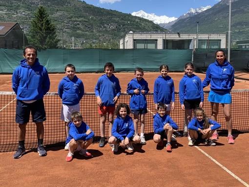 Tennis: Buona la prima per i valdostani in Coppa Province
