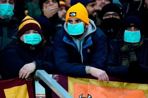Calcio: Sì al rientro graduale degli spettatori negli stadi