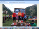 Ciclismo: Orange Bike Team vince anche la tappa del Gpg di Cogne