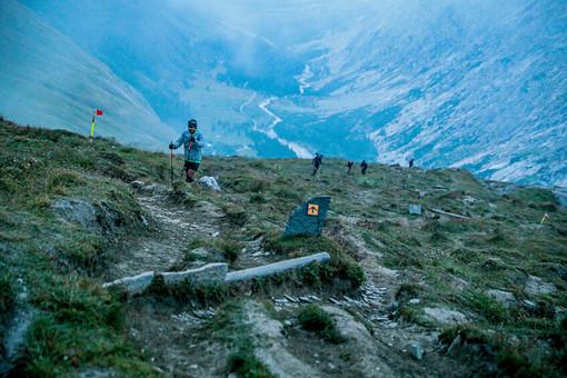Trail: Risultati della politica sanitaria UTMB® Mont-Blanc 2021