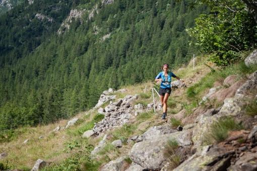 Trail: In preparazione del  I Hoka Ultra Trail Lago Maggiore 2021
