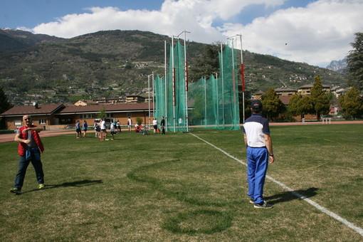 Al via assegnazione palestre scolastiche e spazi impianti sportivi comunali di Aosta