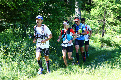 Trail: La Thuile raddoppia l'offerta, nascono una 60 km e un vertical, conferma per la 25 km