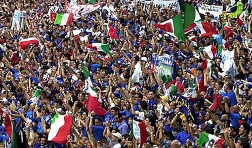 Calcio: Pubblico allo stadio, a luglio forse ci si prova