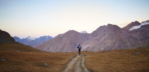 Trail: Al via domenica il primo 'K+Antey-Chamois