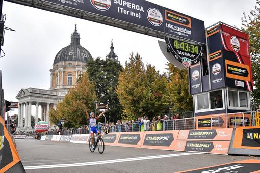 Ciclismo: Milano-Torino edizione 100, una corsa un MI-To