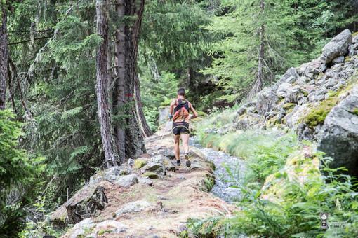 Trail: Al via domenica 18 luglio l'11esima 'Aosta-Becca di Nona'