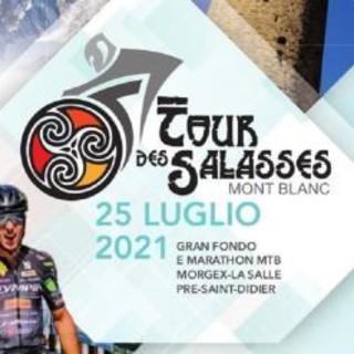 Ciclismo: Sabato e domenica la Valdigne 'assediata' dai biker del Tour des Salasses