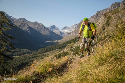 Trail: Il Team 3 Gambe in Spalla apre la stagione al Quart trail des Alpages