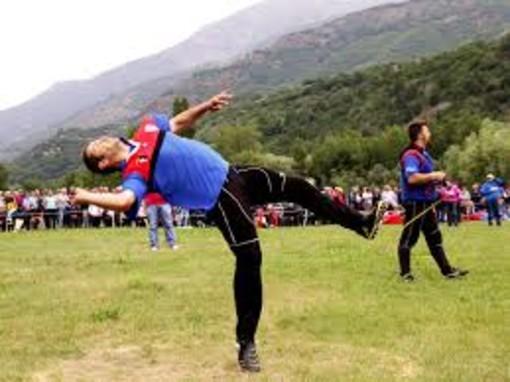 Tsan: Campionato primaverile al via sabato 1 maggio