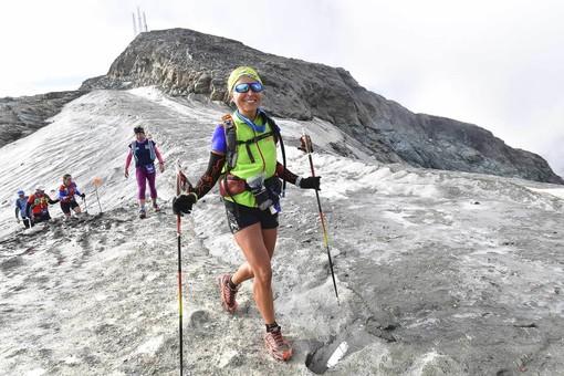 Trail: Al via le iscrizioni per l'Ultra Tour Monte Rosa