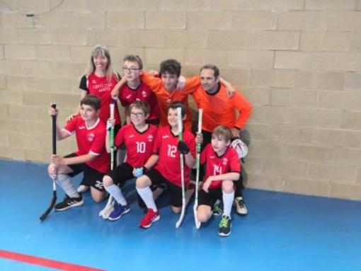 Unihockey: Nuovo sport in Valle, domenica torneo di esibizione