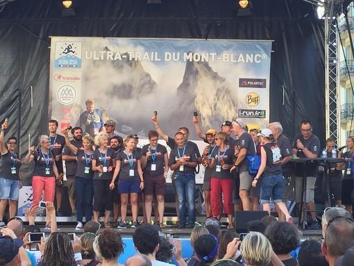 Trail: Cancellata l'edizione 2020 dell'Ultra trail du Mont-Blanc