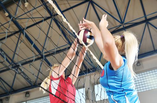 Volley: Il mondo della pallavolo si ferma fino a gennaio