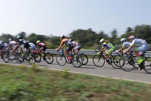 Ciclismo: Bene Blanc, Bortolotti e Cuaz a Valdengo