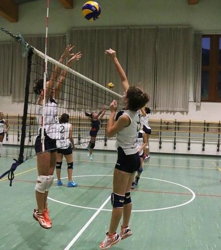 Volley f: Serie D; torna alla vittoria il Ccs Cogne, Fenusma ko a Foglizzo
