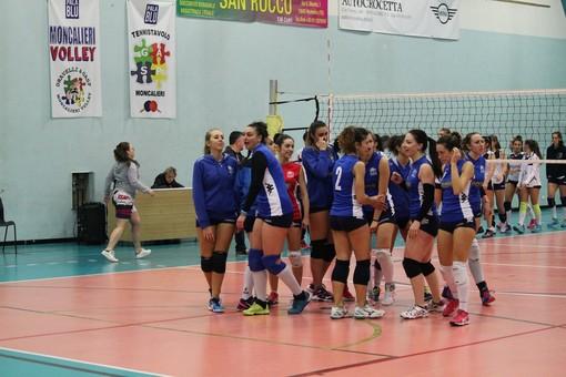 Volley F: Serie D, vincono ed entusiasmano Ccs Cogne e Fenusma
