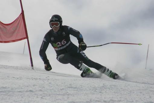 Sci alpino: FMC, Ravano J.P e E. Voyat in evidenza nei Giganti di Pila