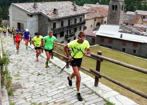 Walk Running Morion: A Valgrisenche oltre cento partecipanti all'inseguimento di Brunod e Pellissier
